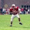 Saturday, September 30, 2000 - Oberlin Yeomen at Wabash Little Giants