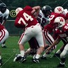 Monday, September 25, 2000 - Rose-Hulman Fighting Engineers at Wabash Little Giants - Junior Varsity