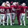 Coach Nick Cronk - Monday, September 25, 2000 - Rose-Hulman Fighting Engineers at Wabash Little Giants - Junior Varsity