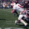 Saturday, October 14, 2000 - Wabash Little Giants at Earlham Quakers