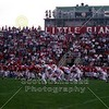 Saturday, September 23, 2000 - Wittenberg Tigers at Wabash Little Giants - The Wabash Little Giants first game in the North Coast Athletic Conference