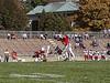 Hiram College Terriers at Wabash College Little Giants - Saturday, October 20, 2001