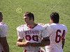 Wabash College Little Giants at Oberlin College Yeomen - Saturday, September, 29, 2001