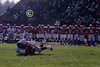 Saturday, November 23, 2002 - NCAA Division III Playoffs - MacMurray College Highlanders at Wabash College Little Giants