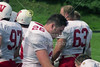 Saturday, September 28, 2002 - Wabash College Little Giants at Kenyon College Lords
