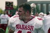Saturday, October 12, 2002 - Wabash Little Giants at Wittenberg Tigers