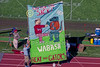 Saturday, October 5, 2002 - Homecoming at Wabash College as the Little Giants play host to the Allegheny Gators
