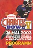 May 31, 2003 - Vienna, Austria, Charity Bowl V featuring the Little Giants of Wabash College at Chrysler Vikings of Global Football (This gallery is for your viewing enjoyment.  The photos in this gallery were taken by Olmy Olmstead, Brandon Roop and Mr. Cross.  They do not belong to me and therefore are not for sale.  Please Enjoy!)