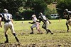Saturday, October 4, 2003 - Wabash Little Giants at Allegheny Gators  (Old Canon AE-1 35mm film camera and video digital camera)