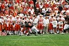 (46) Brandon Roop - September 13, 2003 Wabash College Little Giants at Kalamazoo College Hornets   (Old Canon AE-1 35mm film camera)