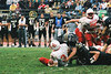 Saturday, November 1, 2003 - Wabash College Little Giants at the College of Wooster Fighting Scots