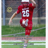 Official Game Program - Saturday, October 19, 2013 - Kenyon College Lords at Wabash College Little Giants