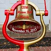 Saturday, November 16, 2013 - Wabash College Little Giants at DePauw University Tigers - The 120th Monon Bell Classic