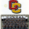 Official Game Program - Saturday, October 26, 2013 - Wabash College Little Giants at Oberlin College Yeomen