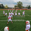Pregame - Saturday, October 5, 2013 - Wabash College Little Giants at The College of Wooster Fighting Scots