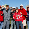 Tailgate - Saturday, November 9, 2013 - Wittenberg University Tigers at Wabash College Little Giants