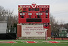 Final - The 121st Monon Bell Classic - DePauw University Tigers at Wabash College Little Giants - Saturday, November 15, 2014