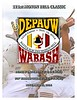 Official Game Program - The 121st Monon Bell Classic - DePauw University Tigers at Wabash College Little Giants - Saturday, November 15, 2014