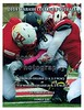Official Game Program - Oberlin College Yeomen at Wabash College Little Giants - Saturday, October 25, 2014