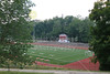Piper Stadium is located on the Campus of Denison University, located in Granville, Ohio, and home to the Denison Big Red - Wabash College Little Giants at Denison University Big Red - Saturday, September 27, 2014