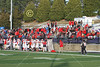 4th Quarter - Wabash College Little Giants at University of Wisconsin-Whitewater Warhawks - NCAA Division III Playoffs, Second Round - Saturday, November 29, 2014