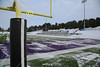Perkins Stadium is located on the Campus of UW-Whitewater and Home to the Warhawks - Wabash College Little Giants at University of Wisconsin-Whitewater Warhawks - NCAA Division III Playoffs, Second Round - Friday, November 28, 2014