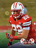 Official Game Program - Wabash College Little Giants at Wittenberg University Tigers - Saturday, November 8, 2014