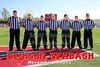 Game Day Officials - Denison University Big Red at Wabash College Little Giants - Saturday, November 7, 2015