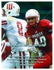 Official Game Day Program - Hiram College Terriers at Wabash College Little Giants - Saturday, October 3, 2015