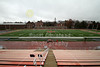 Pregame - Thomas More College Saints at Wabash College Little Giants - Saturday, November 28, 2015 - Second Round of the NCAA Division III National Championship Playoffs