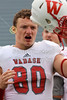 Final - Wabash College Little Giants at Allegheny College Gators - Saturday, September 19, 2015