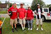 Tailgate - Wabash College Little Giants at Allegheny College Gators - Saturday, September 19, 2015
