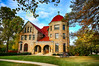 Oberlin College Campus - Wabash College Little Giants at Oberlin College Yeomen - Saturday, October 10, 2015