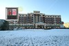 Team Hotel - Wabash College Little Giants at University of Saint Thomas Tommies - NCAA Elite Eight Playoffs, The Quarterfinals - Friday, December 4, 2015