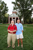 The German Festival followed the Game on the Mall at Wabash College - Wittenberg University Tigers at Wabash College Little Giants - Saturday, September 26, 2015