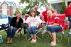 Tailgate - Wittenberg University Tigers at Wabash College Little Giants - Saturday, September 26, 2015