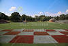 Everett Stadium is located on the Campus of Hampden-Sydney College and Home to the Tigers - The Gentlemen's Classic II - Wabash College Little Giants at Hampden-Sydney College Tigers - Thursday, September 3, 2015
