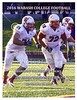Official Game Program - Allegheny College Gators at Wabash College Little Giants - Senior Day - Saturday, September 17, 2016