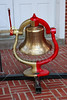 Campus Sights from the Day Prior to Kickoff - The 123rd Monon Bell Classic - DePauw University Tigers at Wabash College Little Giants - Friday, November 11, 2016