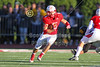 4th Quarter - The 123rd Monon Bell Classic - DePauw University Tigers at Wabash College Little Giants - Friday, November 11, 2016