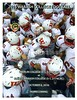 Official Game Program - Oberlin College Yeomen at Wabash College Little Giants - Homecoming 2016 - Saturday, October 8, 2016