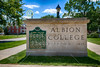 The Campus of Albion College - Wabash College Little Giants at Albion College Britons - Saturday, September 3, 2016