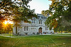 The Campus of Kenyon College is Located in Gambier, Ohio - Wabash College Little Giants at Kenyon College Lords - Saturday, October 15, 2016