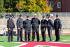 Game Day Officials - The College of Wooster Fighting Scots at Wabash College Little Giants - Saturday, October 22, 2016
