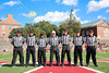 Game Day Officials - Denison University Big Red at Wabash College Little Giants - Saturday, October 7, 2017
