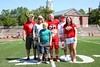 Senior Day - Albion College Britons at Wabash College Little Giants - Saturday, September 2, 2017