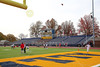 Frank B. Fuhrer Field is located on the Campus of Allegheny College and Home to the Gators - Wabash College Little Giants at Allegheny College Gators - Saturday, November 4, 2017