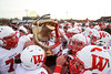 Final - The 124th Monon Bell Classic featuring the Wabash College Little Giants at DePauw University Tigers - Saturday, November 11, 2017