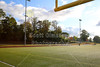 John P. Papp Stadium is located on the Campus of the College of Wooster and Home to the Fighting Scots - Wabash College Little Giants at the College of Wooster Fighting Scots - Saturday, September 30, 2017
