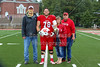Senior Day - UW-Stevens Point Pointers at Wabash College Little Giants - Saturday, September 8, 2018